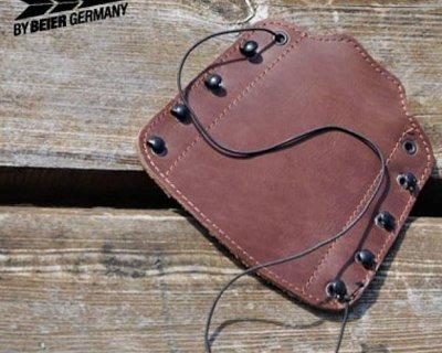 Bracers, nocks, gloves & accessories