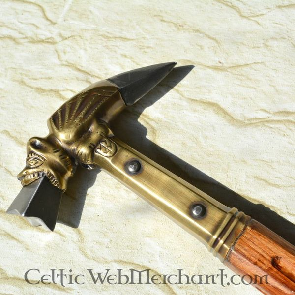 Deepeeka Italian war hammer