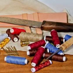 Equipamento de costura