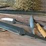 lav kniv