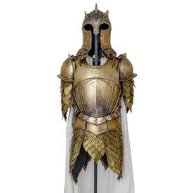 Deepeeka Armure de garde du roi