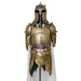 Deepeeka Kongens Vagt Rustning
