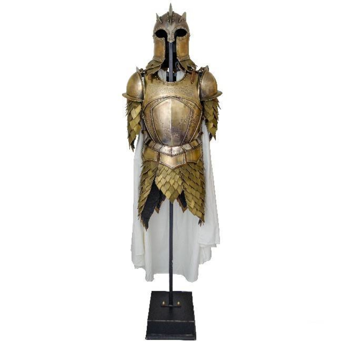 Deepeeka King's Guard harnas