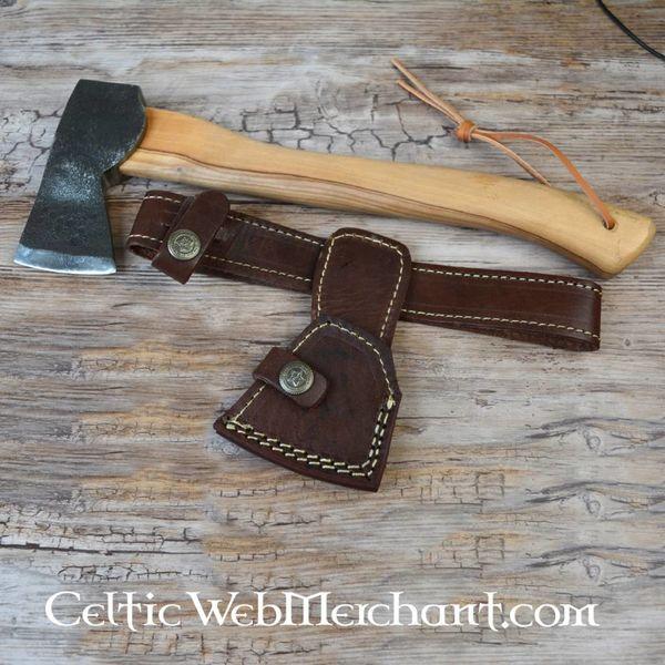 machado tradicional ao ar livre