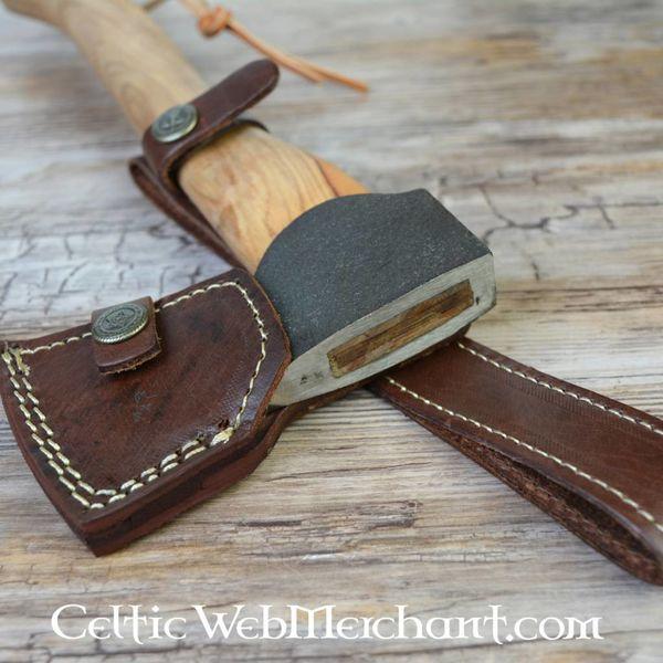 Traditional outdoor axe
