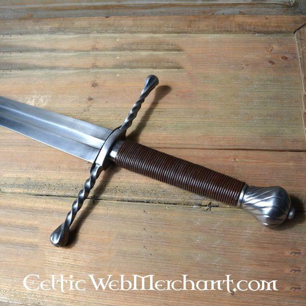 Deepeeka Mão-and-a-half espada tipo Oakeshott XV