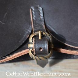 Gothic kidney bag