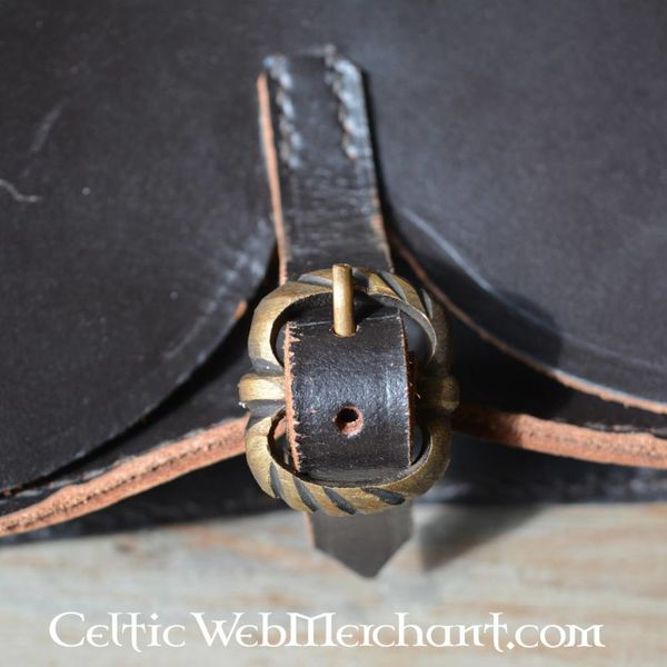 Ulfberth saco de rim gótico
