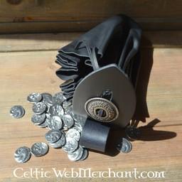 Mittelalterliche Geldbeutel, groß