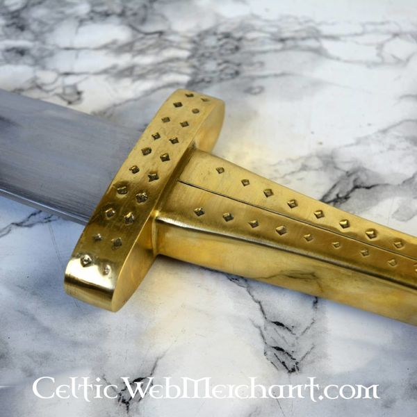 Viking sword Thor