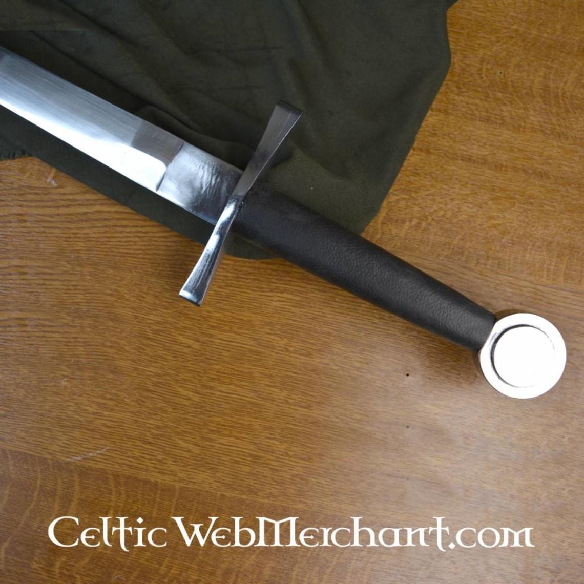 Spada a una mano medievale