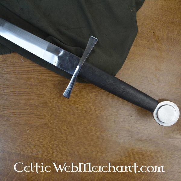 espada single-entregou Medieval