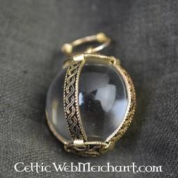 Frankish mountain crystal