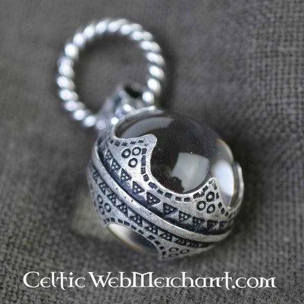 Gotland Viking crystal