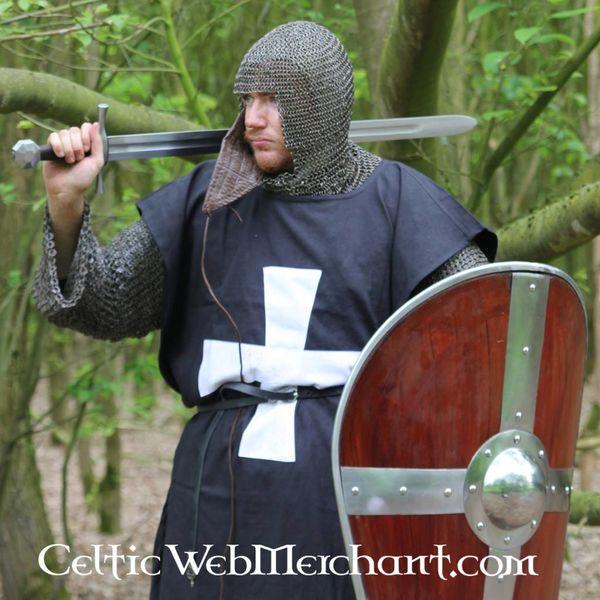 Leonardo Carbone Hospitallers surcoat