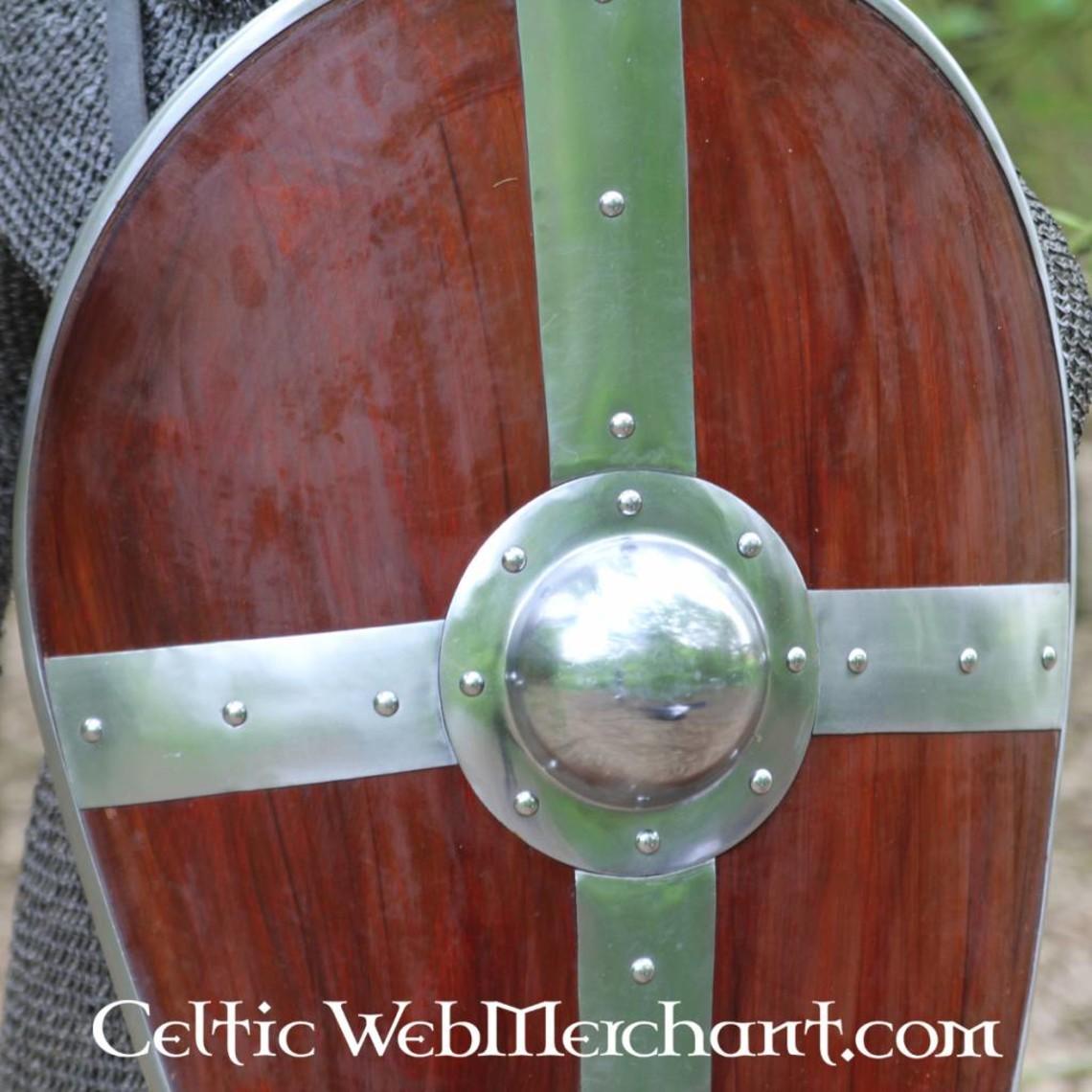 Deepeeka Escudo Normando reforzado