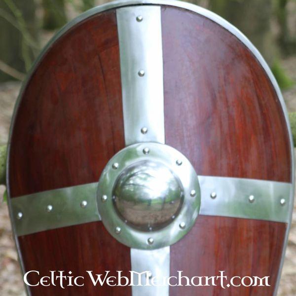 Deepeeka Fortalecido escudo Norman