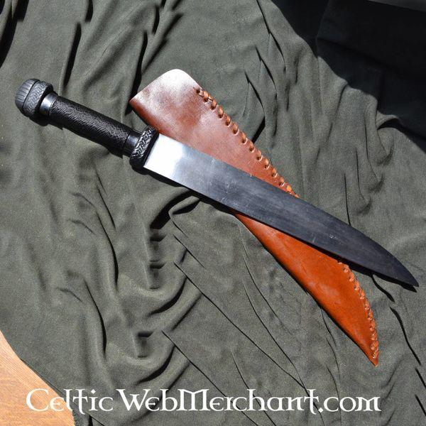 Deepeeka Viking sax met schede