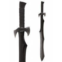 Palnatoke Espada Drow LARP