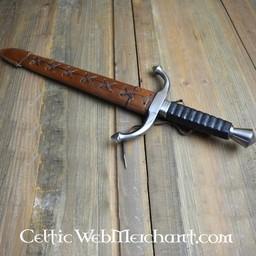 Renaissance ear dagger