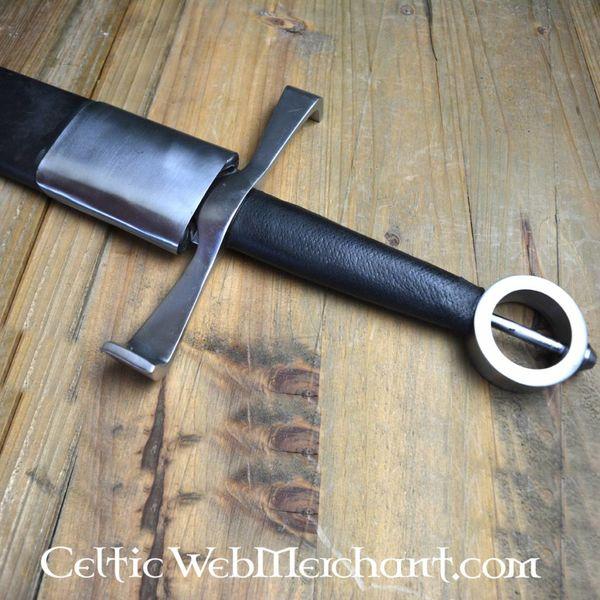 Deepeeka Espada irlandesa con arandela