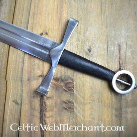 Deepeeka Irske sværd med ring fæsteknap