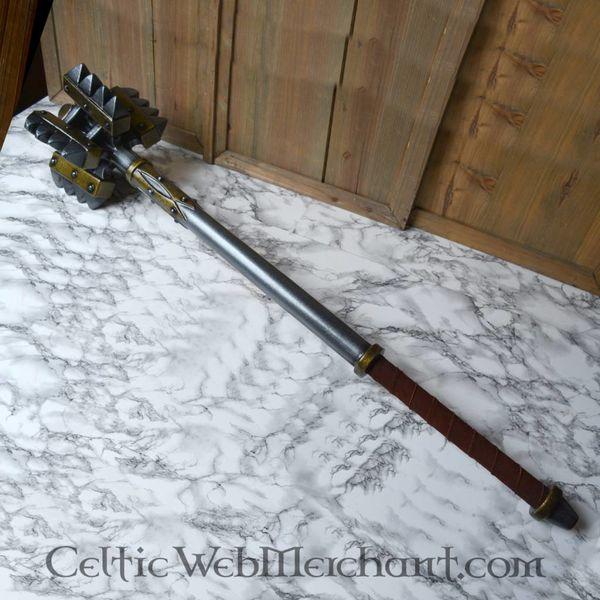 Epic Armoury König Keule, Schaum Waffe