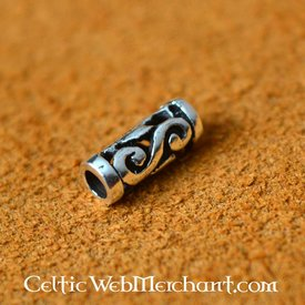 Small Celtic beardbead