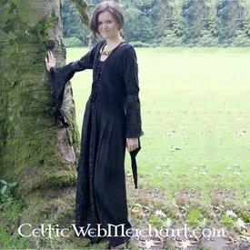 Kleid Lí Ban schwarz