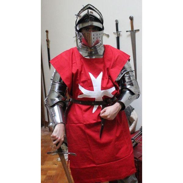 16th century Hospitaller surcoat