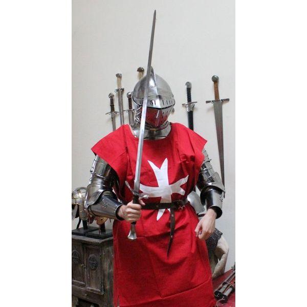 16e eeuwse Hospitaler Surcoat