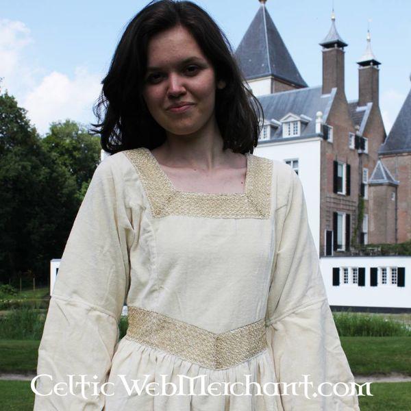 Leonardo Carbone Ubierz Anna Boleyn biały
