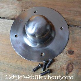 Ulfberth Schildknop voor Normandisch schild