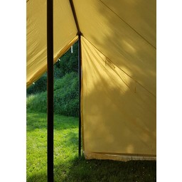 Canvas army tent 425 gsm