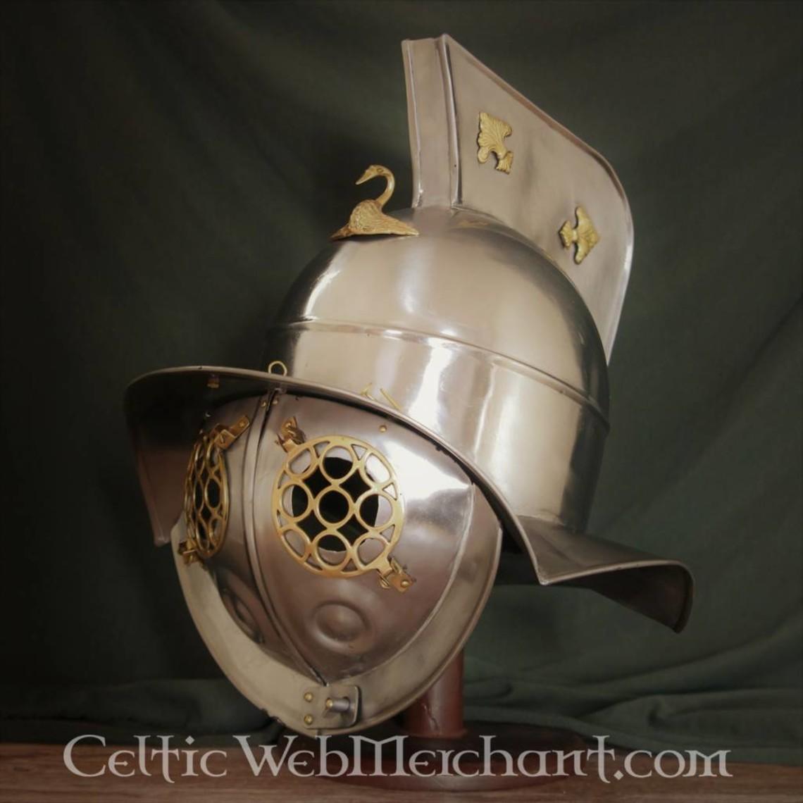 Deepeeka Thraex Gladiator Helm