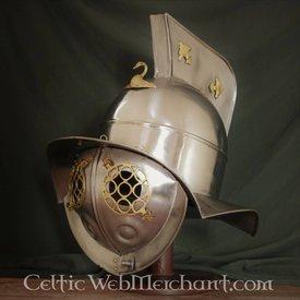 Deepeeka Thraex gladiator casque