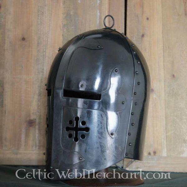 Deepeeka Helm Wielki (Sir William de Staunton)