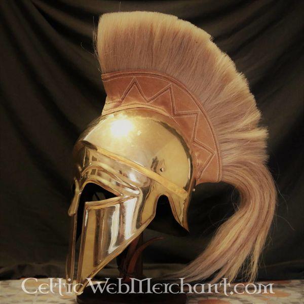 Deepeeka Korinthiske hjelm med crest