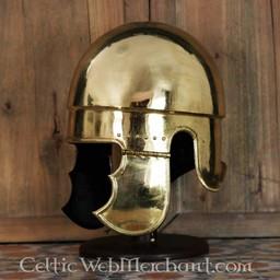 Samnitic helmet
