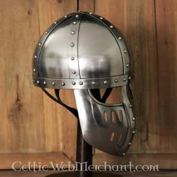 Medieval calotte