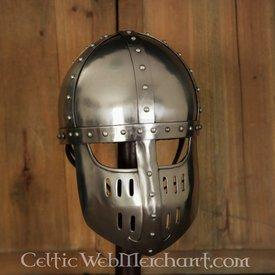 Ulfberth calotte medievale