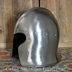 Italian sallet 1470