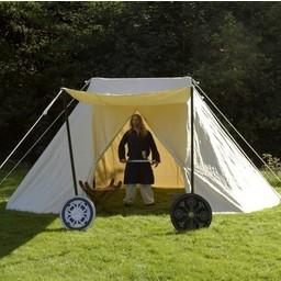 Saxon Tent 4 x 6 m