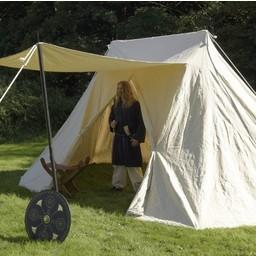 Saxon Tent 4 x 6 meter