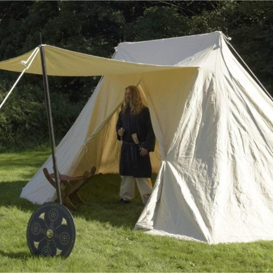 Saxon Tent 5 x 7 meter