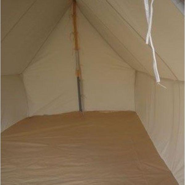 Væg telt, 4,50 x 3,00 m