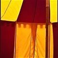 Lansquenet tält, 3 m