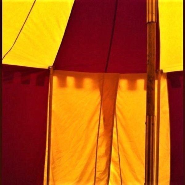 Lancknecht namiot 6m