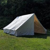 Tente de l'armée de toile 425 g / m²