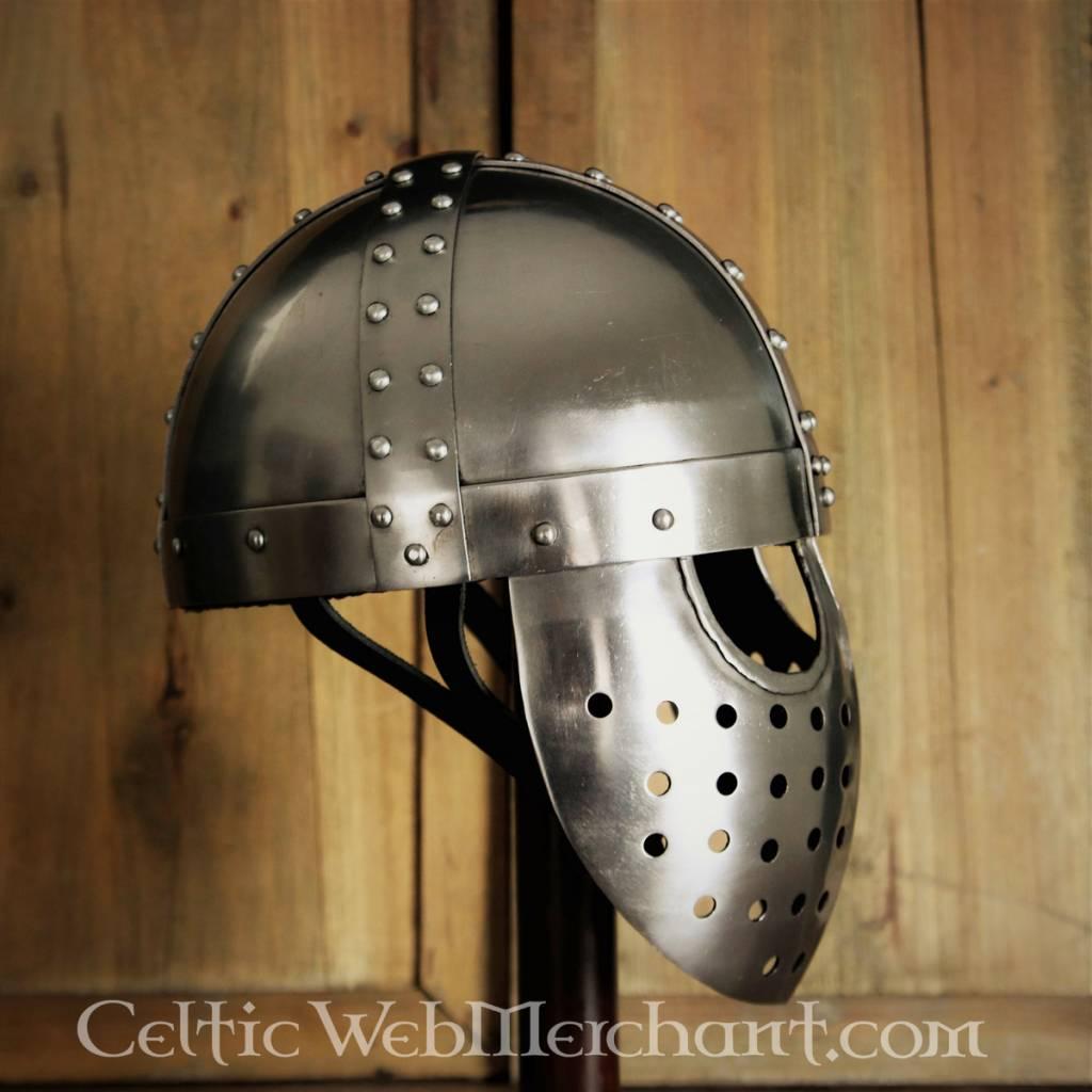 12de eeuwse kruisvaardershelm